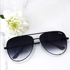 Quay Australia Desi Perkins sunglasses